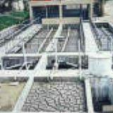 Planta de Tratamiento de Aguas servidas
