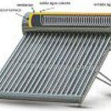 Cotizar y Comprar Calentador Solar Presurizado