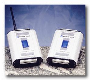 Radio de telemetria