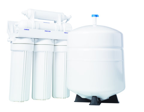 Residencial Sistemas de Osmosis Inversa