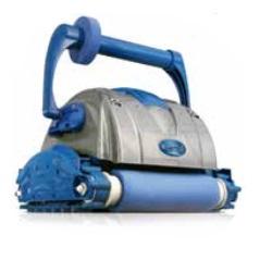 Robot Limpiafondo Automatico