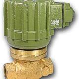 Valvula solenoide  vapor agua aceite caliente  P0 15 BAR  BSP 3 4