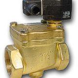 Valvula solenoide  P0 2 10 BAR  BSP 1