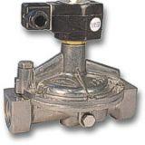 Valvula solenoide NC,gas licuado y de caneria