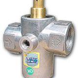 Valvula para gas con termocupla  para piloto