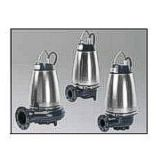 Bombas sumergibles para servicio pesado