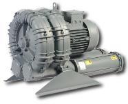 Soplador Doble Rotor Una Etapa