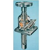 Stainless Steel Machine Screw Actuators