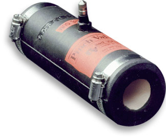 Ideal Air Valve for Water