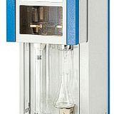 Equipo de destilacion por corriente de vapor semi automatico