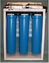 Osmosis Inversa Domestica capacidad 40 litros