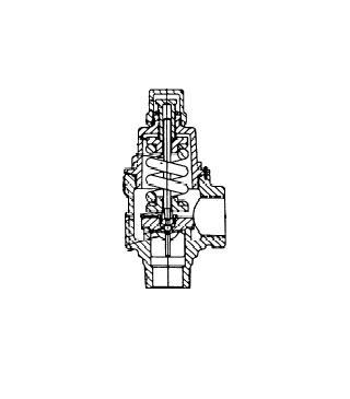 VaLVULA DE ALIVIO PARA LiQUIDOS  Modelo 200H