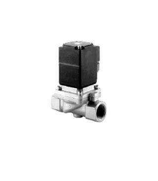 VaLVULA SOLENOIDE PARA GASES Y FLUIDOS  Modelo 290