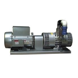 Vane Compressors  3 to 5 hp