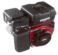 Motor Bencinero de 6 HP Vanguard