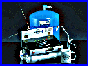 Water Purification System 4 gal