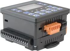 XLE104   Pantalla y Controlador Integrado