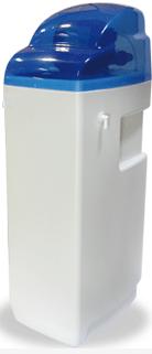 Ablandador de Agua 1600 Litros-hora
