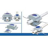 Ablandador de Agua para Tratamiento Domestico en Redes Simplificadas