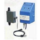 Alarma con Sensor de Nivel y o Sensor de Flujo y o Salida auxiliar de Rele