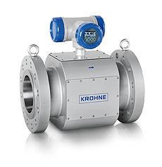 Ultrasonic Flowmeters 10 chords reflection have 12-line ultrasonic gas flowmeter