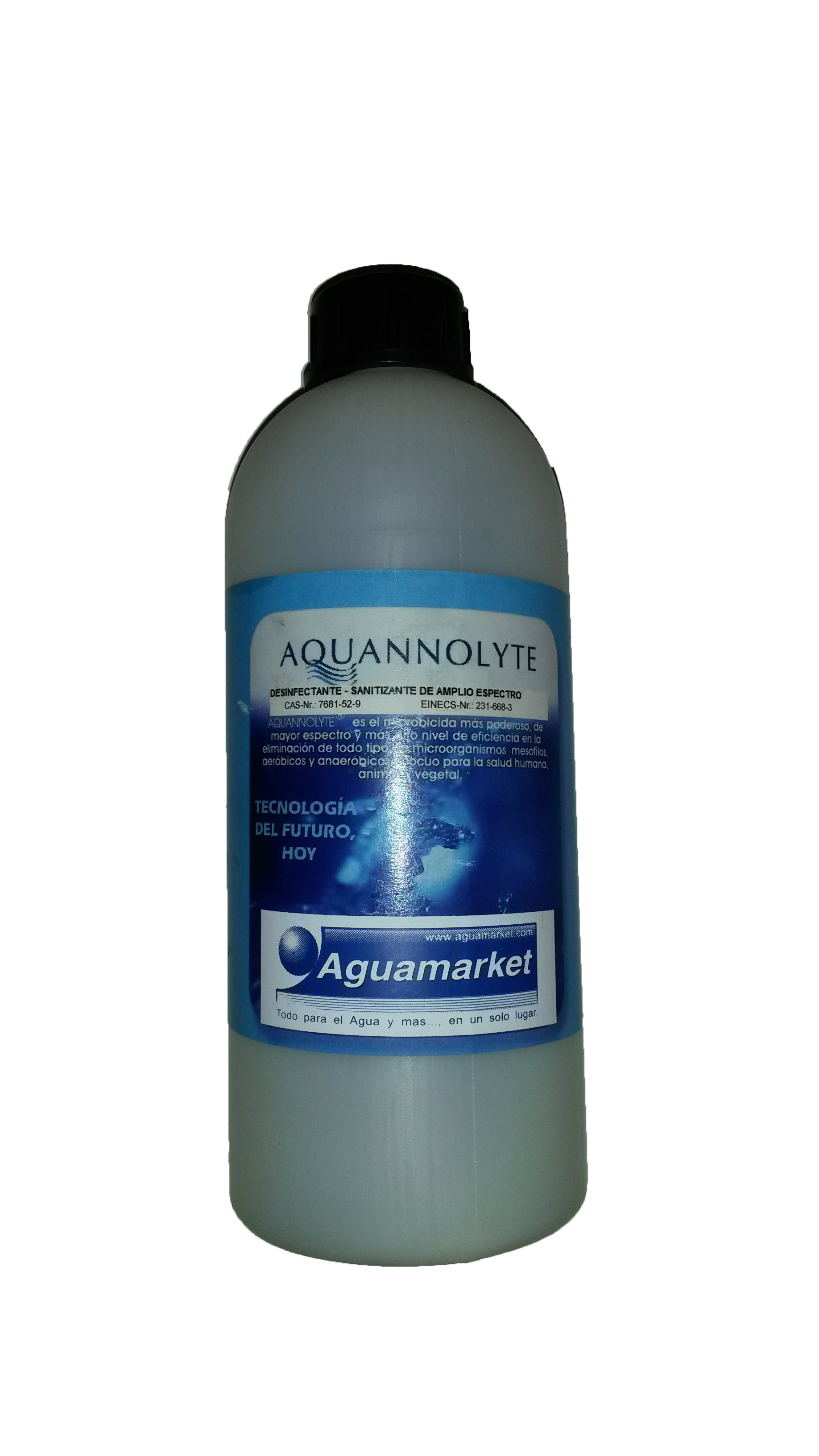 Aquannolyte