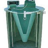 Planta Tratamiento Aguas Residuales Domiciliarias