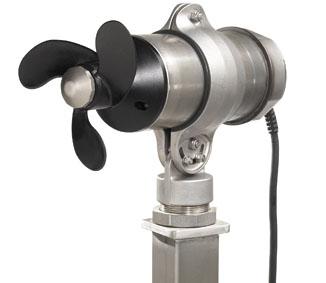 Mesclador y acelerador de corriente
