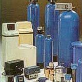 Equipos para el tratamiento de agua