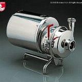 Interruptor de nivel de paleta rotatoria 3A/250V AC
