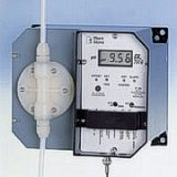 Controlador y Bomba de pH