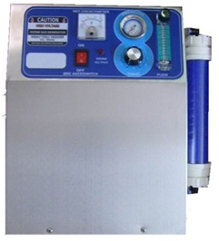 Ozone Generador