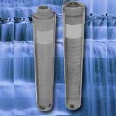 Submersible centrifugal pump