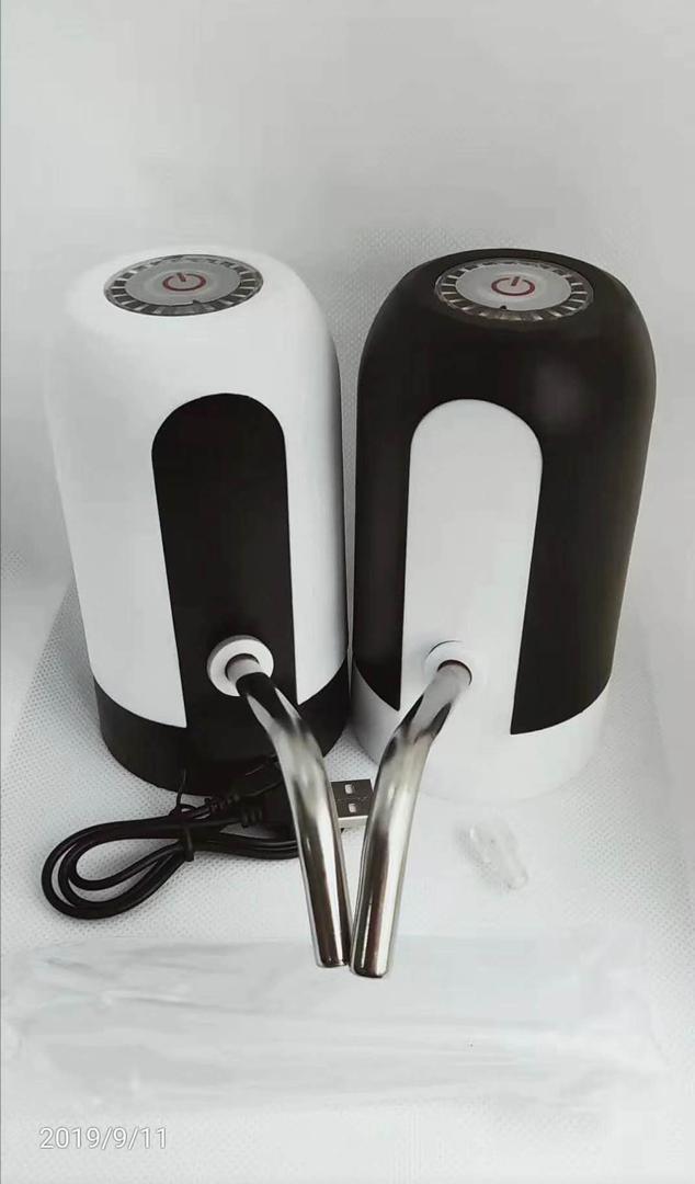 Bomba automatica dispensador de agua