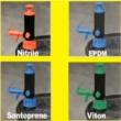 Cotizar y Comprar bomba manual giratoria tipo de engranaje