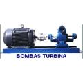 Bomba Turbina