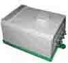 Bomba aire de 4 salidas con regulador de flujo