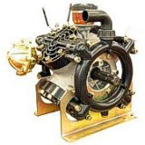 Bomba Alta Presion 20 9 hp