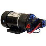 Bomba electrica diafragma  presion 35 psi
