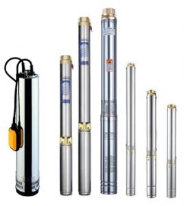 Bombas sumergible para pozo 4 pulgadas aguamarket for Bomba de agua para pozo