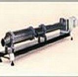 Bombas de tornillo helicoidal