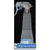 Botella Sprayer Electrolisis Salina