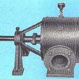Bombas rotativas a segmento oscilante