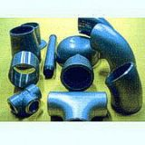 PIPE FITTINGS BUTTWELD FITTINGS
