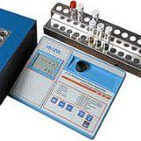 Fotometro para Aguas Residuales