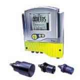 Sensor de nivel ultrasonico RS-232/485