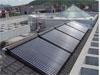 Calentador solar capacidad de agua 150L