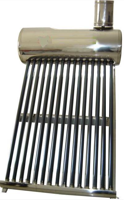 Calentador Solar 58x1800mm