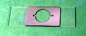 Camara de conteo Palmer 17,5 mm