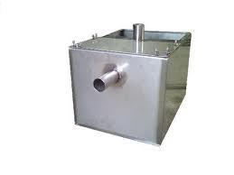 camara interceptadora 60 litros